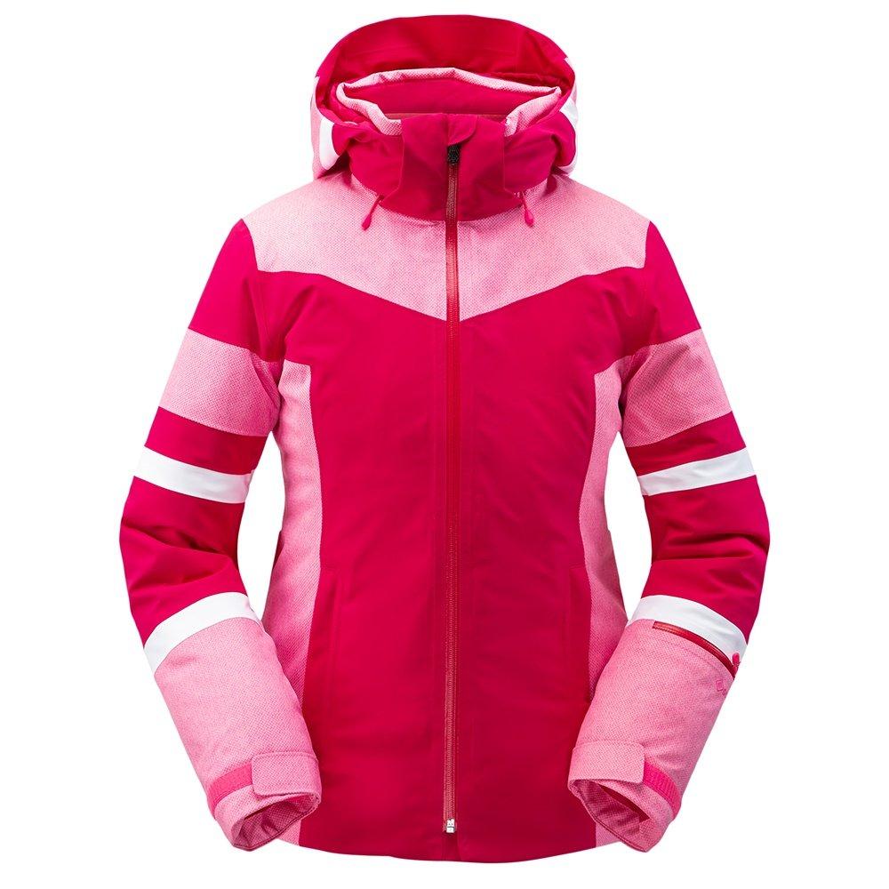Spyder Captivate GORE-TEX Insulated Ski Jacket (Women's) - Berry