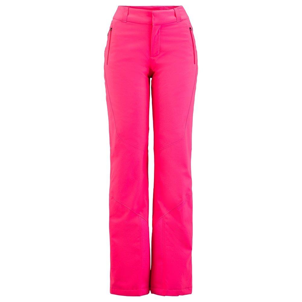 Spyder Winner GORE-TEX Insulated Ski Pant (Women's) - Bryte Bubblegum