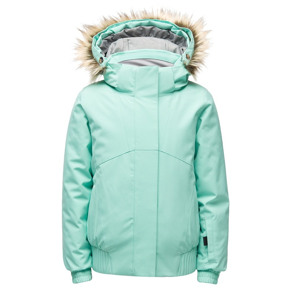 Spyder Lola Insulated Ski Jacket (Little Girls') - Vintage