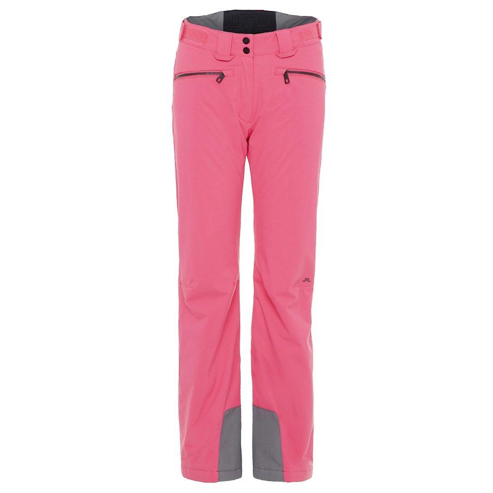 J.Lindeberg Truuli Insulated Ski Pant (Women's) - Hot Pink
