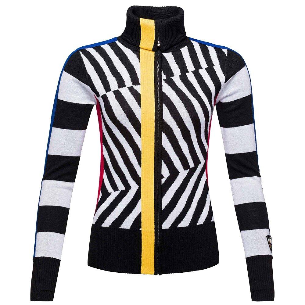 Rossignol JCC Oblic Full Zip Sweater (Women's) -