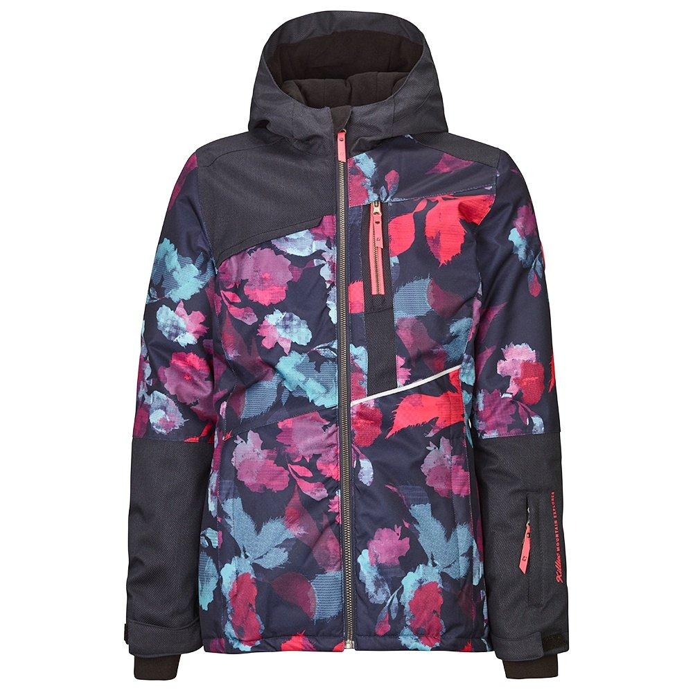 Killtec Marlyssa Insulated Ski Jacket (Girls') - Dark Navy