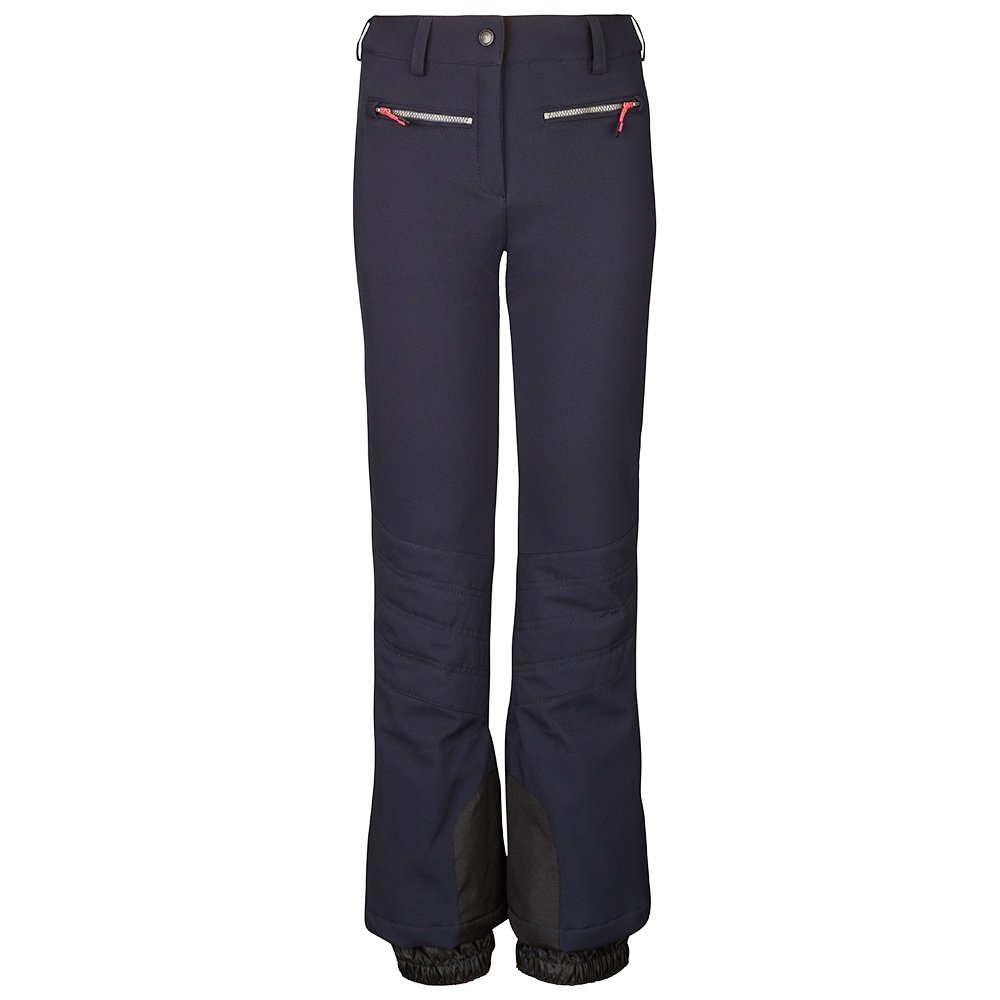 Killtec Maura Softshell Ski Pant (Girls') - Dark Navy