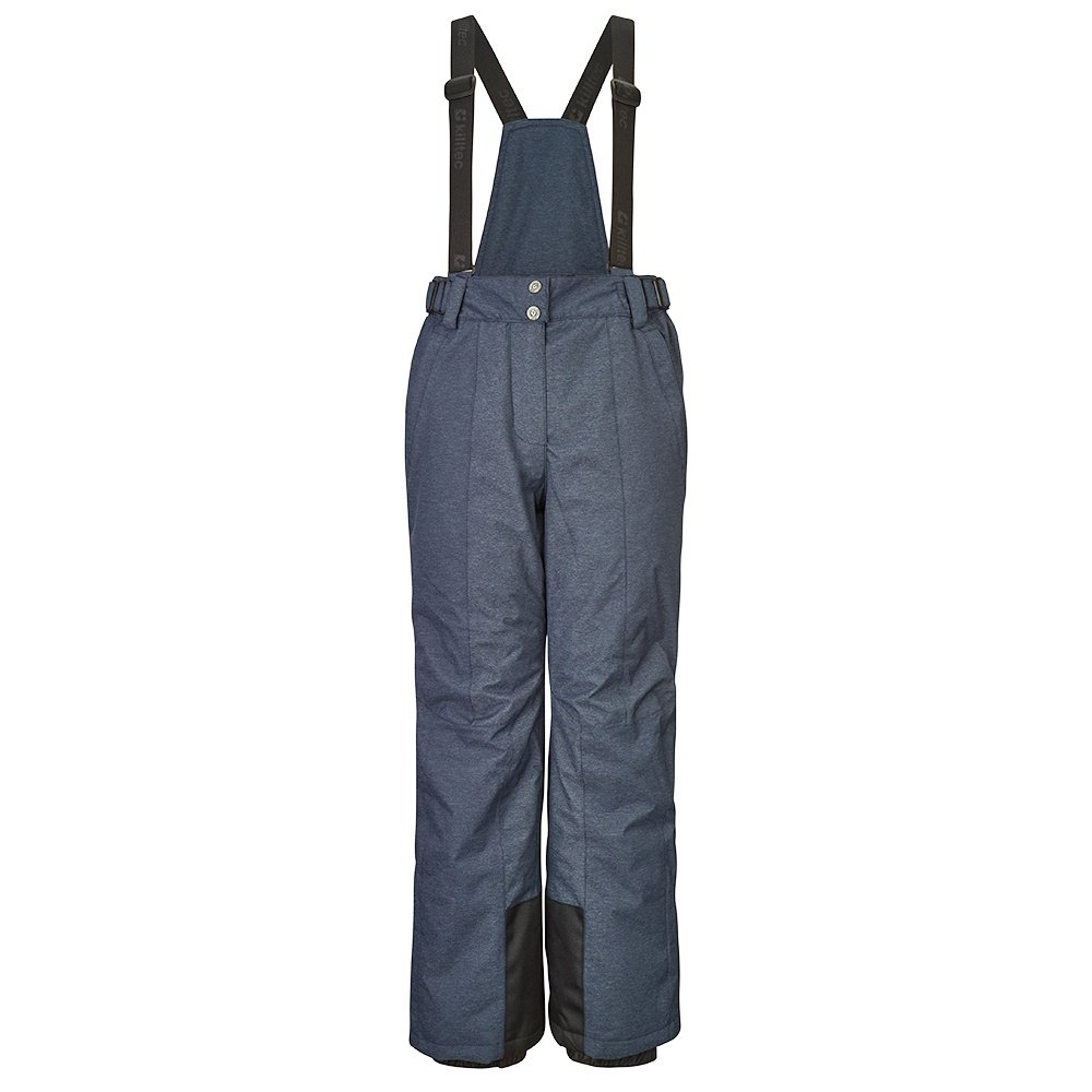 Killtec Gandarina Denim Insulated Ski Pant (Girls') - Dark Denim/Kamille