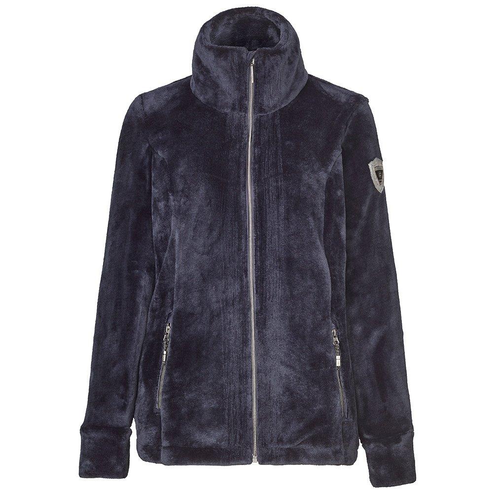 Killtec Nelma Fleece Jacket (Women's) - Dark Navy