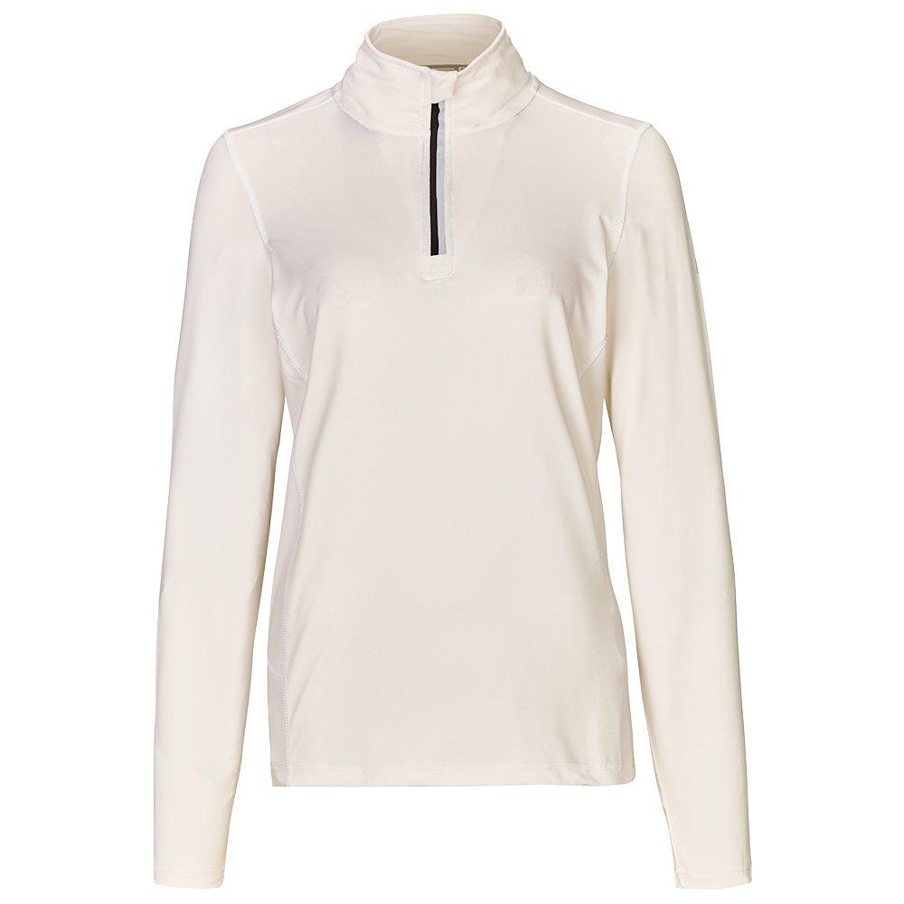 Killtec Akima 1/4 Zip Mid-Layer (Women's) - White