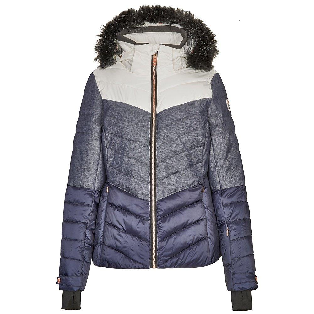 Killtec Brinley Insulated Ski Jacket (Women's) - Denim
