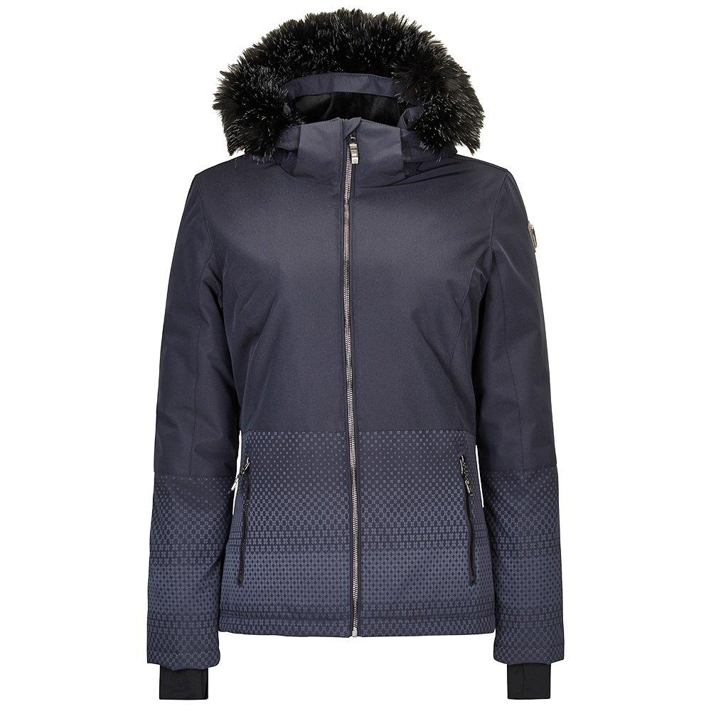Killtec Kirsten Insulated Ski Jacket (Women's) - Dark Navy