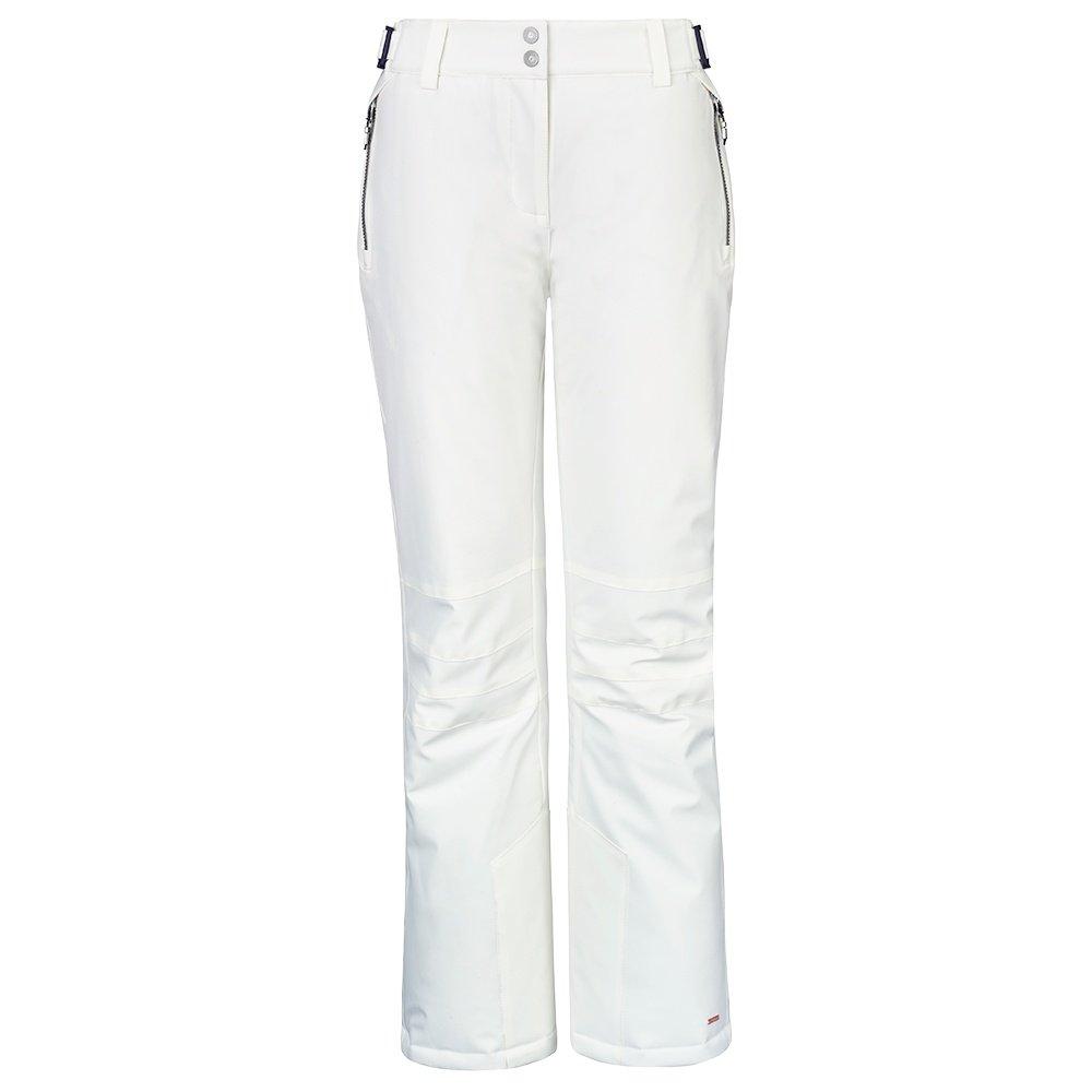 Killtec Siranya Insulated Ski Pant (Women's) - White
