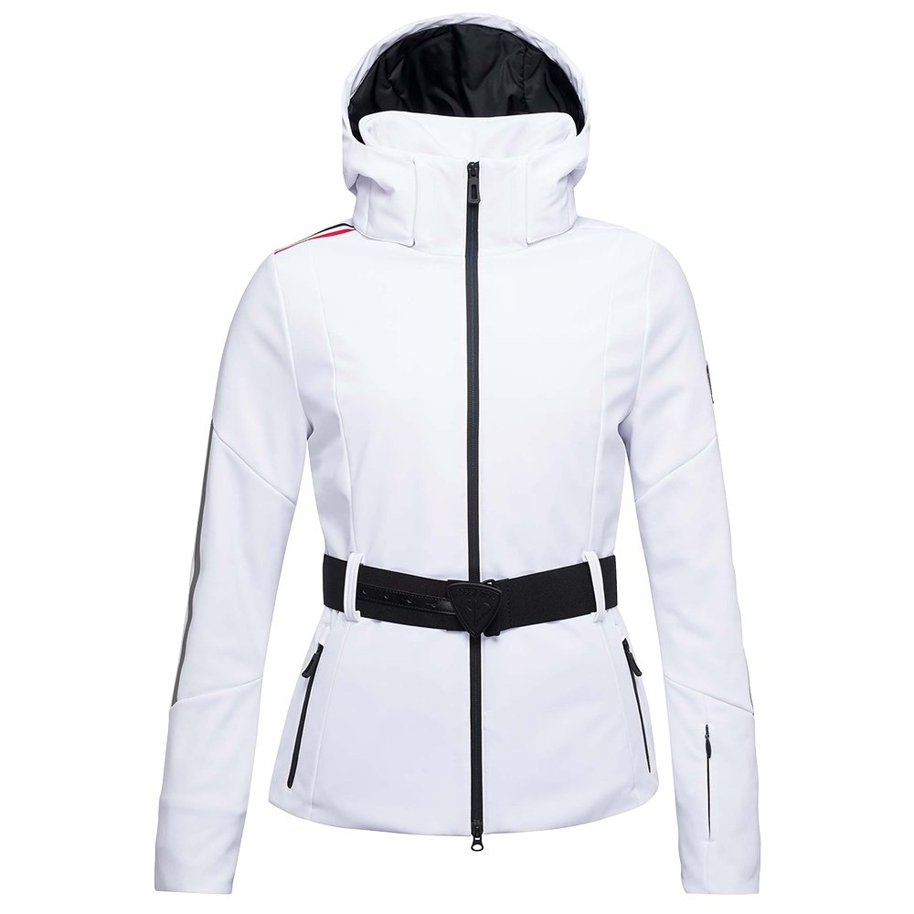 Rossignol Ellipsis Insulated Ski Jacket (Women's) - White