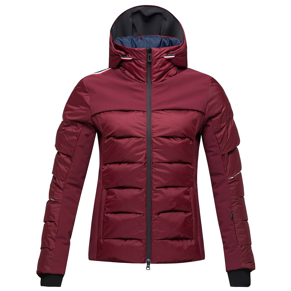 Rossignol Surfusion Insulated Ski Jacket (Women's) - Bordeaux