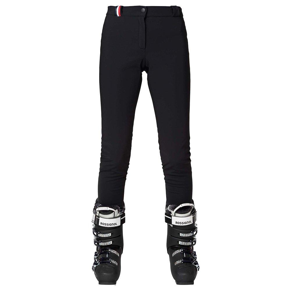 Rossignol Ski Fuseau In the Boot Ski Pant (Women's) - Black