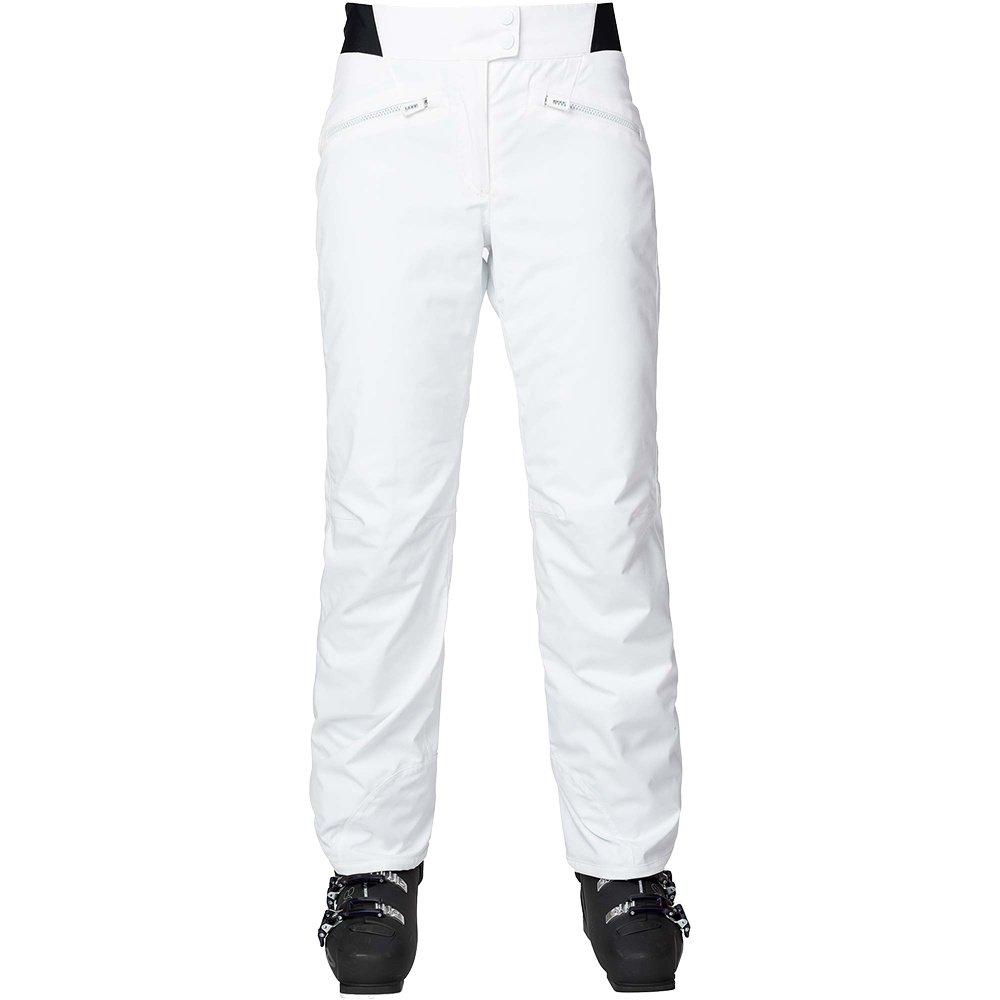 Rossignol Classique Insulated Ski Pant (Women's) - White