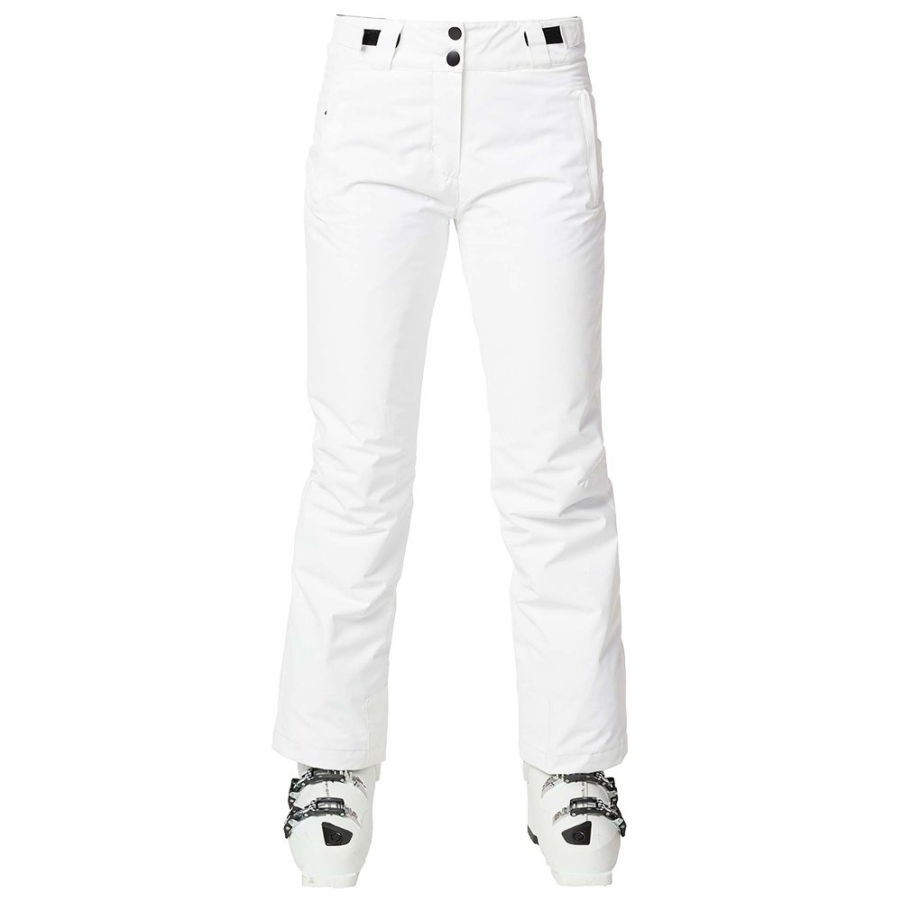 Rossignol Rapide Insulated Ski Pant (Women's) - White