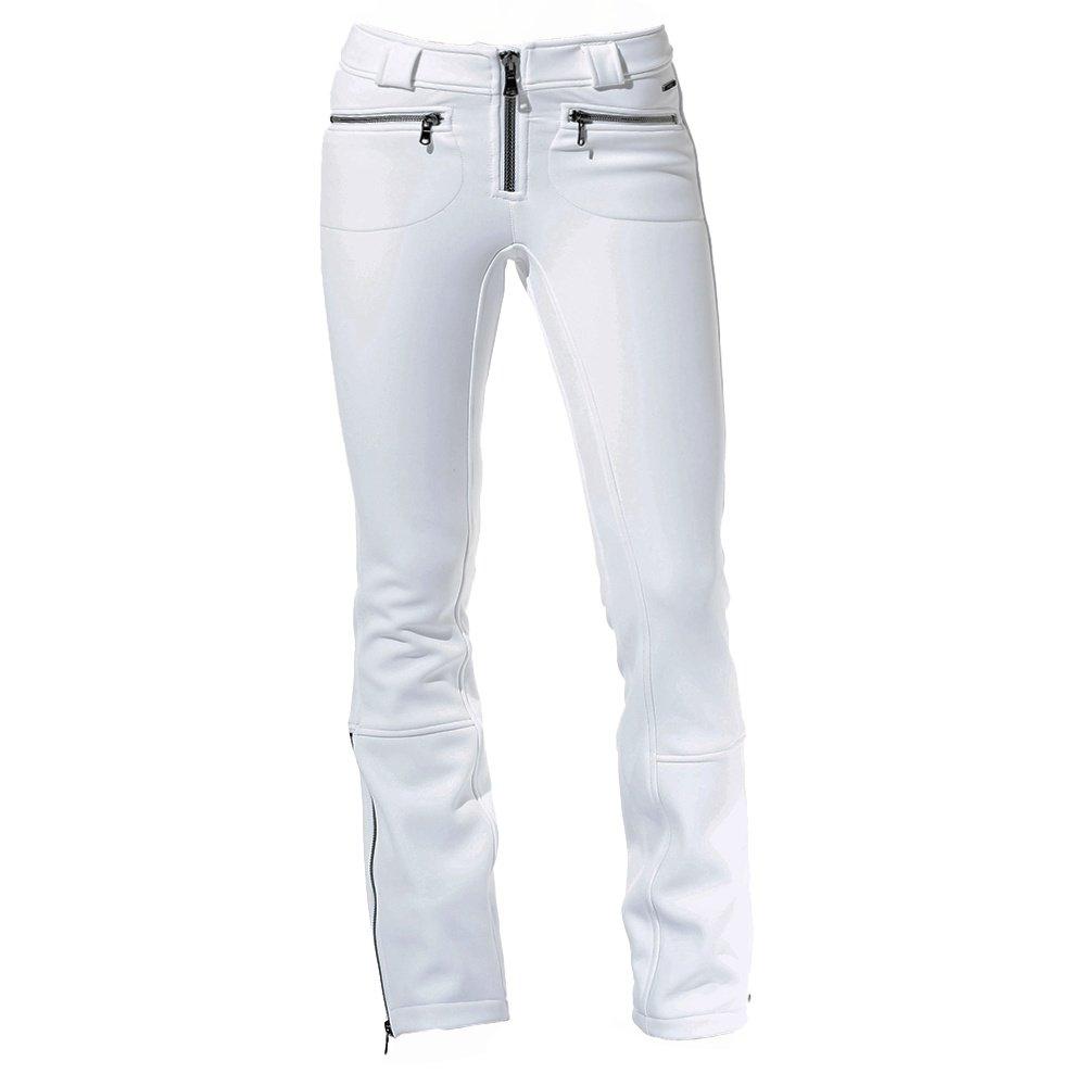 MDC Jet Softshell Ski Pant (Women's) - White