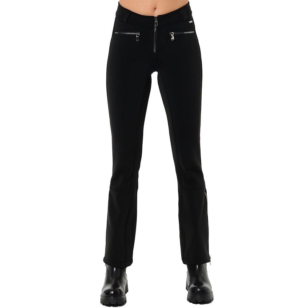 MDC Jet Softshell Ski Pant (Women's) - Black