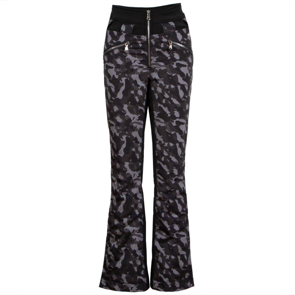 MDC Camo Insulated Ski Pant (Women's) - Camo/Black/Grey