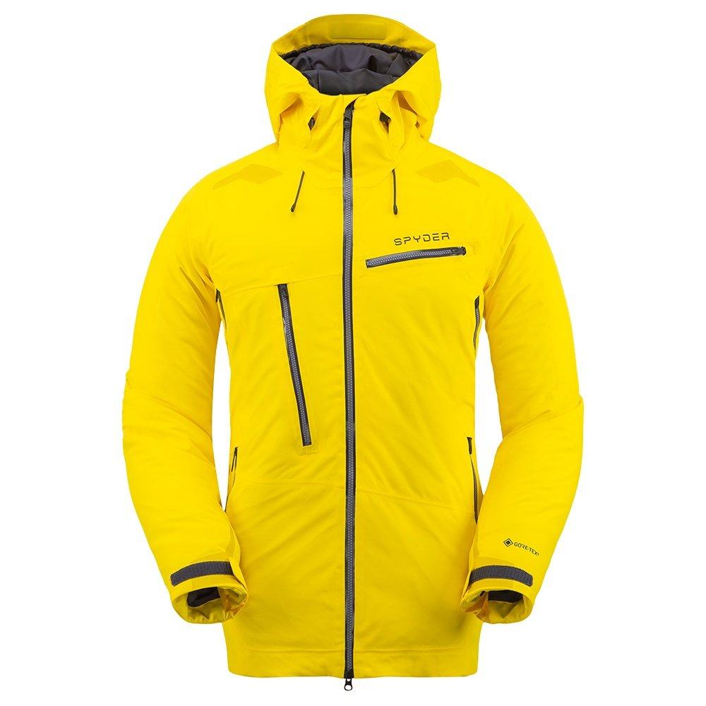 Spyder Hokkaido GORE-TEX Insulated Ski Jacket (Men's) - Sun