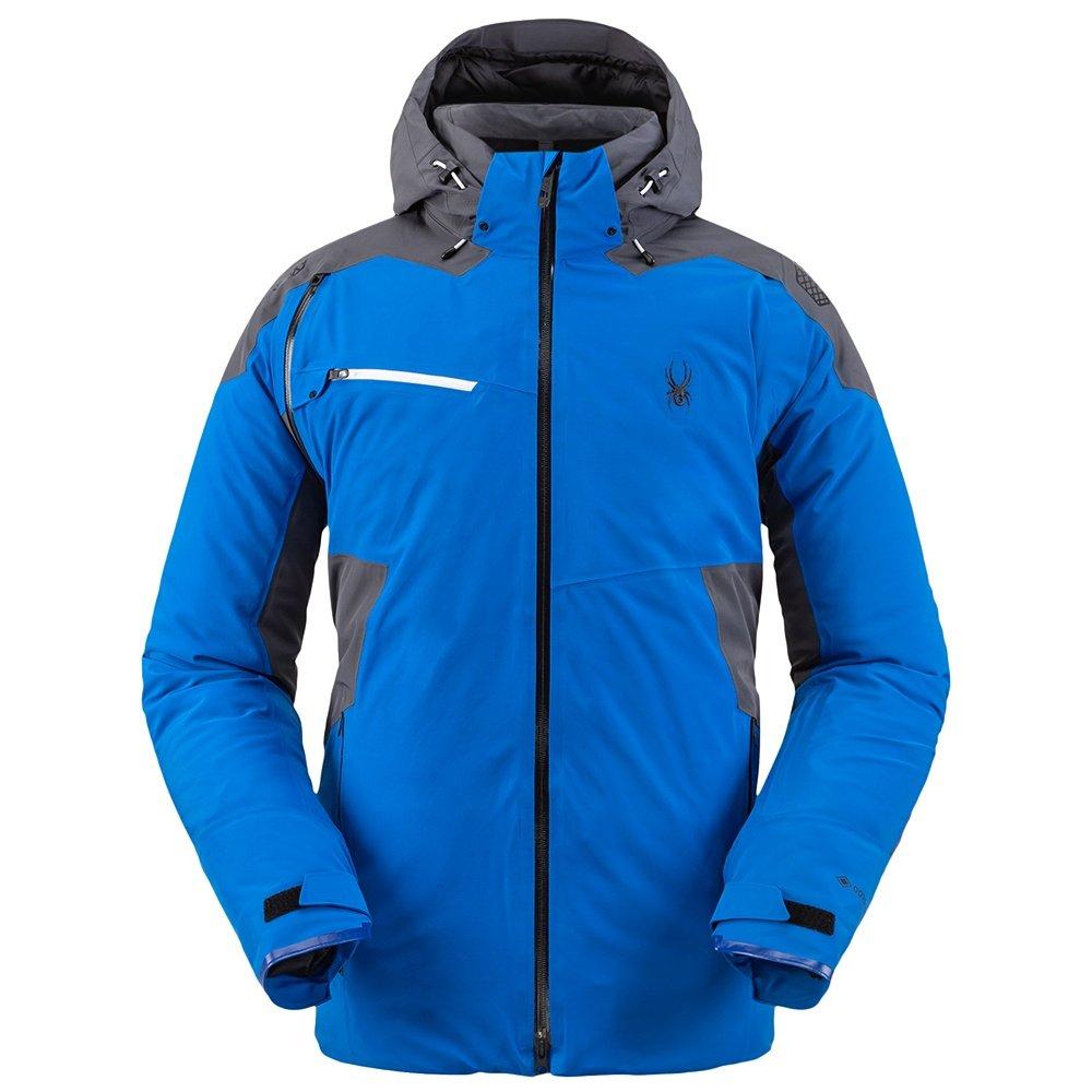 Spyder Vanqysh GORE-TEX Insulated Ski Jacket (Men's) - Old Glory