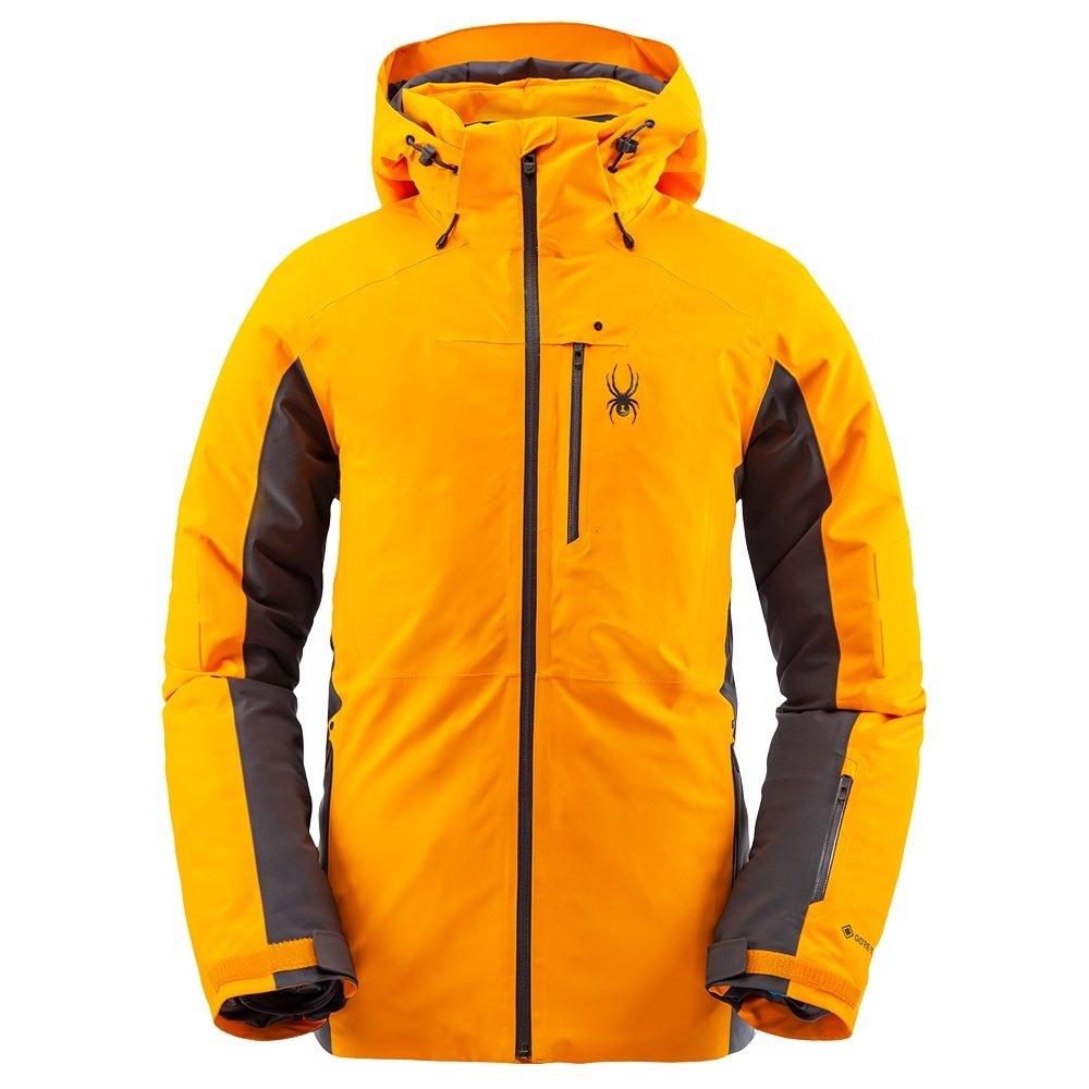 Spyder Orbiter GORE-TEX Insulated Ski Jacket (Men's) - Flare