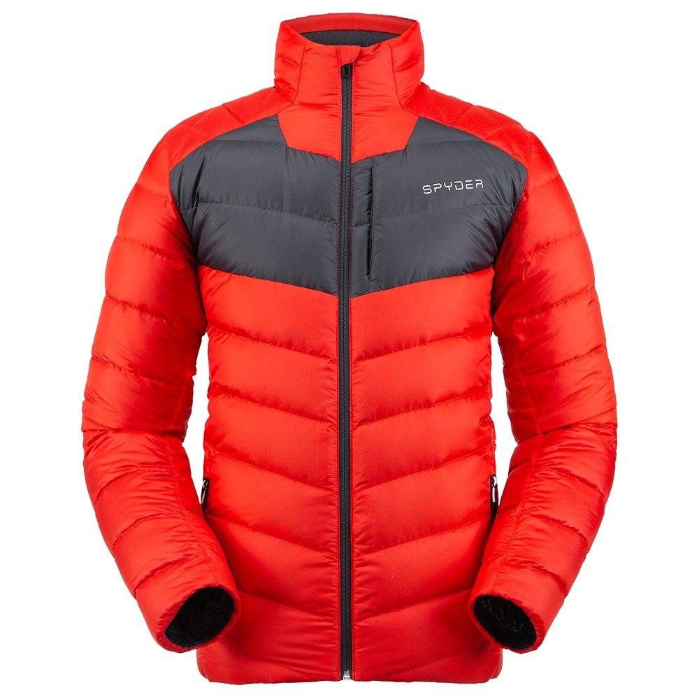 Spyder Timeless Down Insulator Jacket (Men's) - Volcano