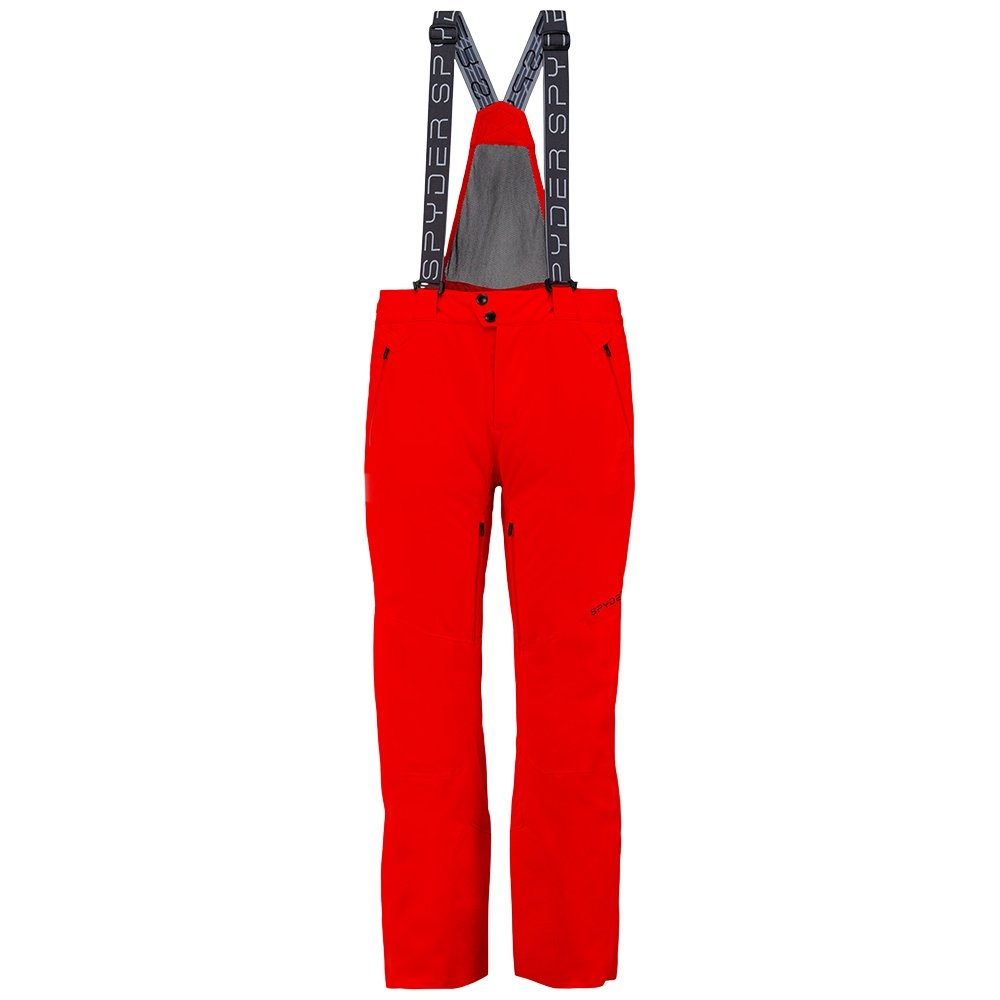 Spyder Bormio GORE-TEX Insulated Ski Pant (Men's) - Volcano