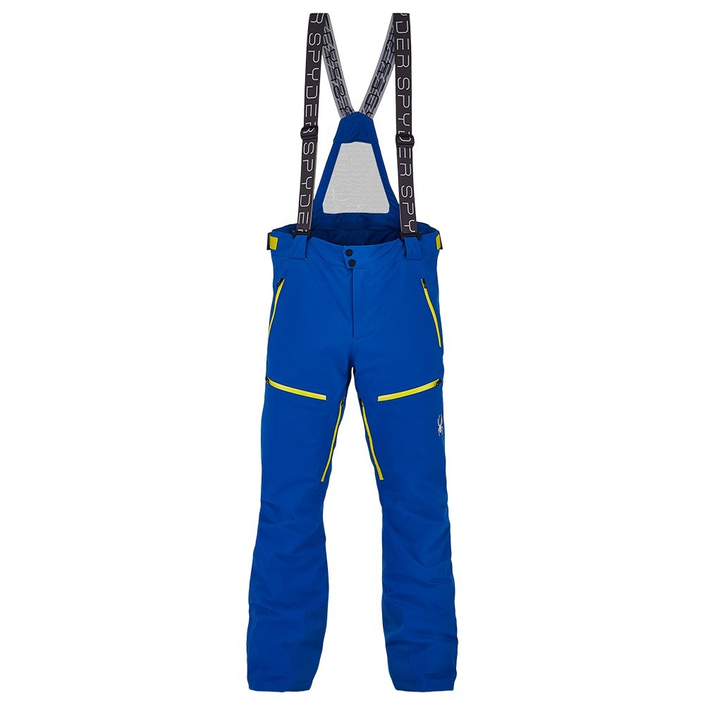 Spyder Propulsion GORE-TEX Insulated Ski Pant (Men's) - Old Glory/Sun