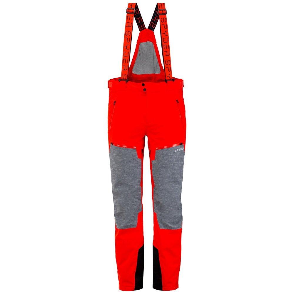 Spyder Propulsion GORE-TEX Insulated Ski Pant (Men's) - Volcano
