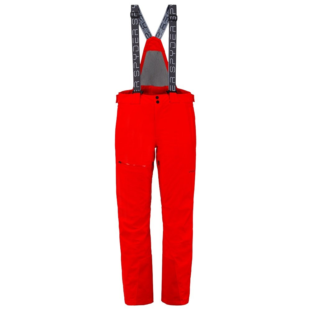 Spyder Dare GORE-TEX Insulated Ski Pant (Men's) - Volcano