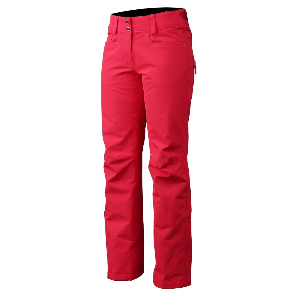 Descente Selene Insulated Ski Pant (Women's) - Electric Red