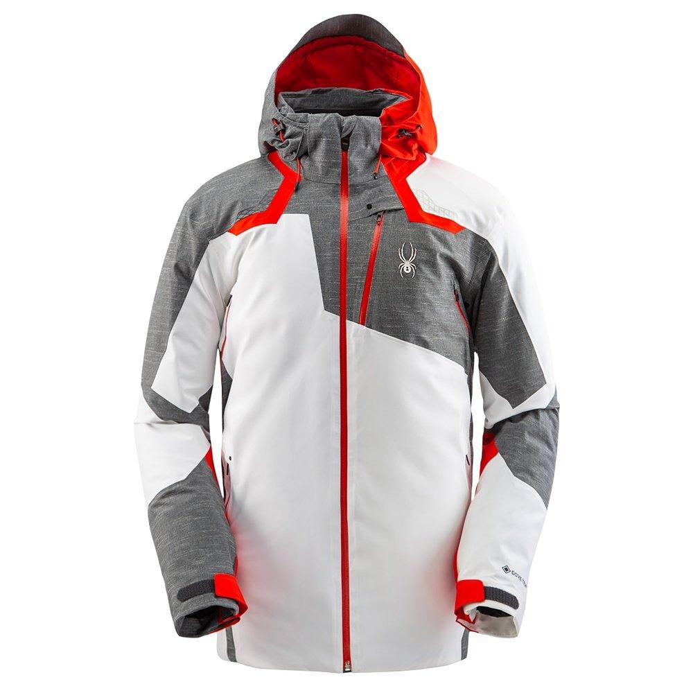 Spyder Leader GORE-TEX Insulated Ski Jacket (Men's) -