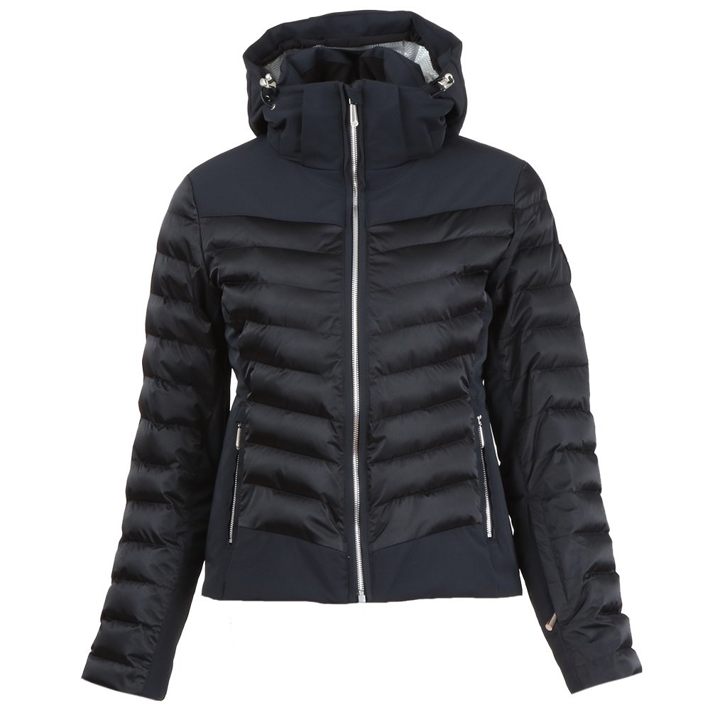 Sunice Layla Insulated Ski Jacket (Women's) - Black