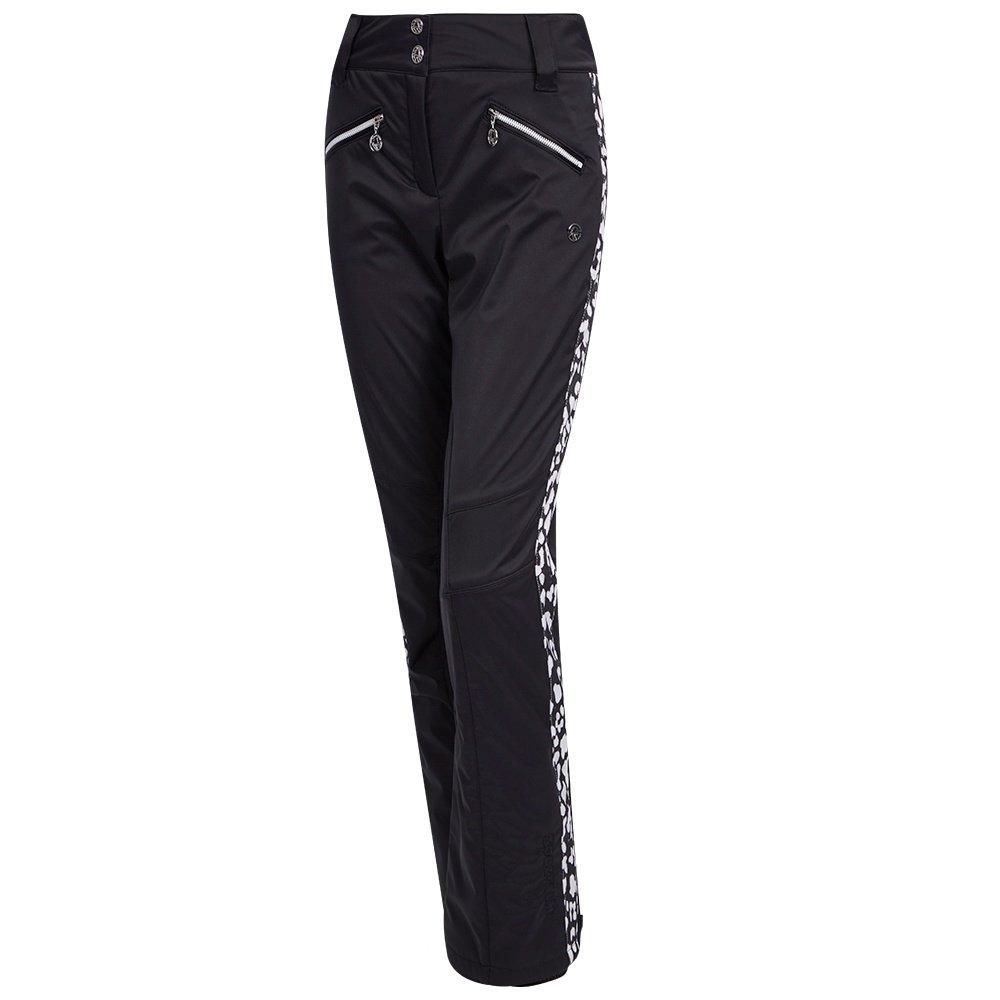 Sportalm Jump NK Shell Ski Pant (Women's) - Black