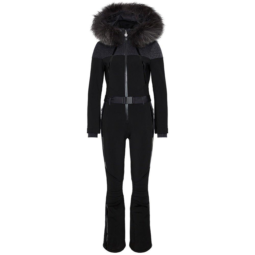 Sportalm Xum Ski Suit with Real Fur (Women's) -