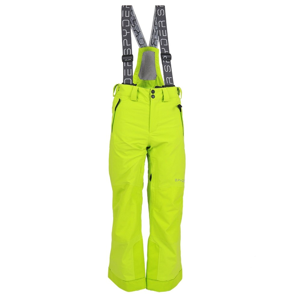 Spyder Outland GORE-TEX Insulated Ski Pant (Boys') - Mojito