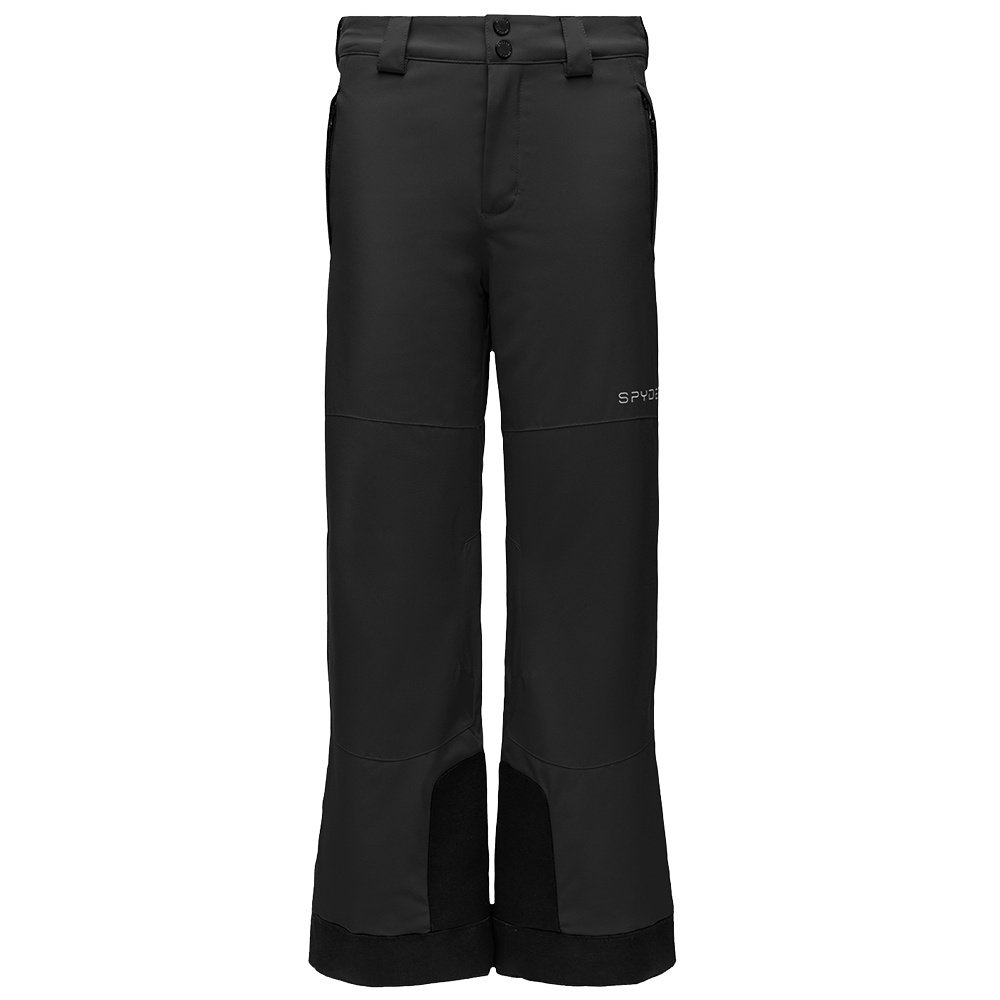 Spyder Action Insulated Ski Pant (Boys') - Black