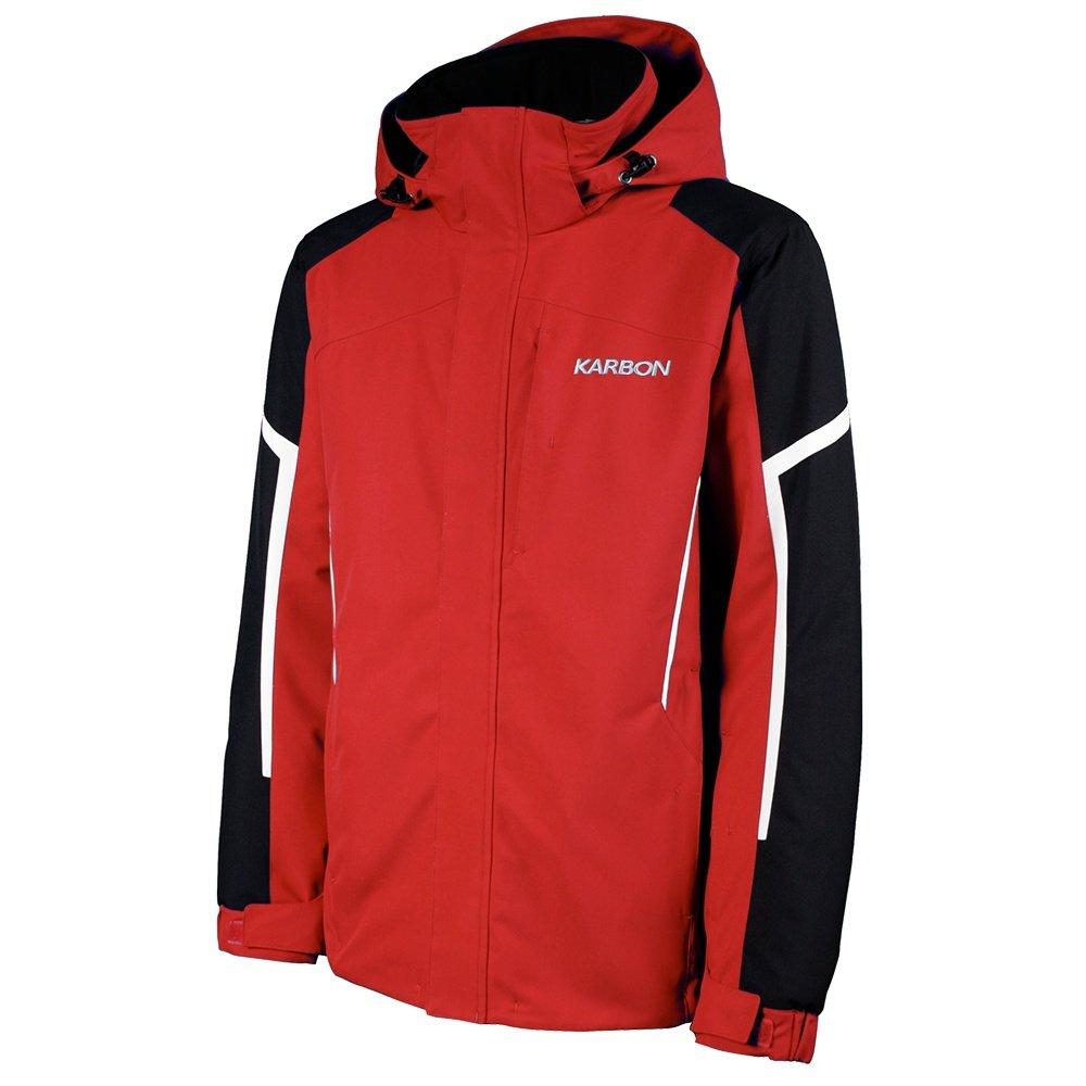 Karbon Jupiter Insulated Ski Jacket (Men's) -