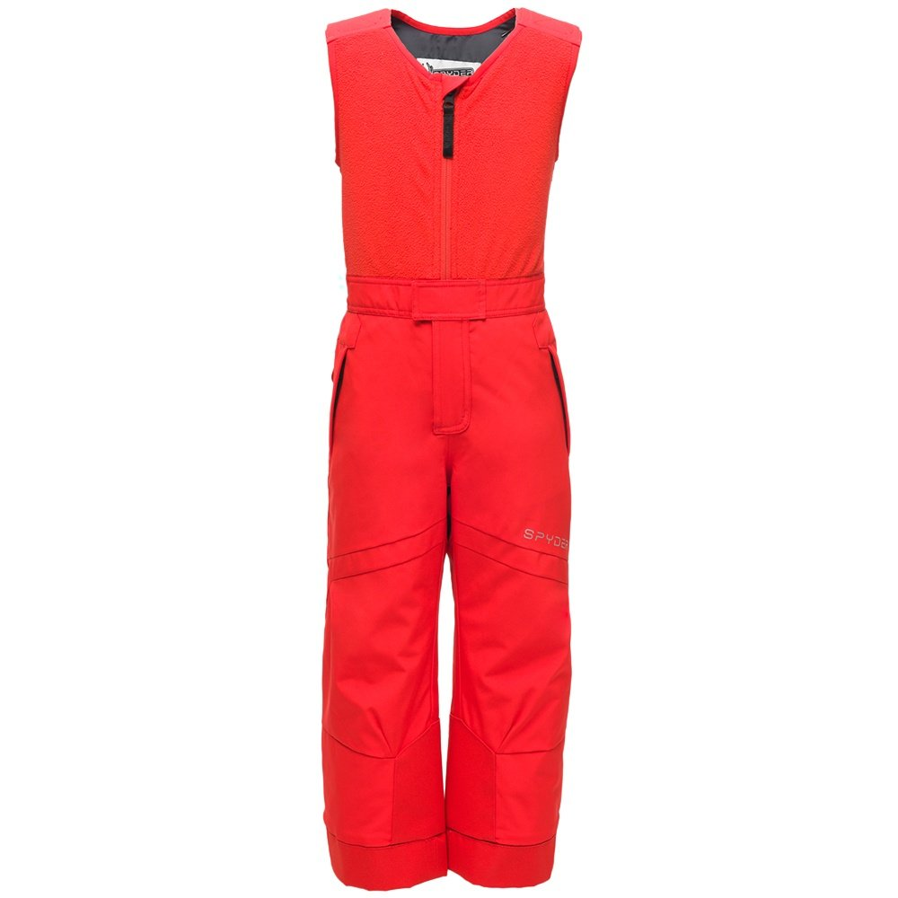 Spyder Expedition Insulated Ski Pant (Little Boys') - Volcano
