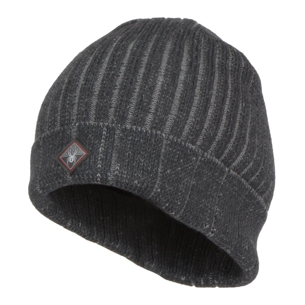 Spyder Spector Hat (Men's) - Ebony