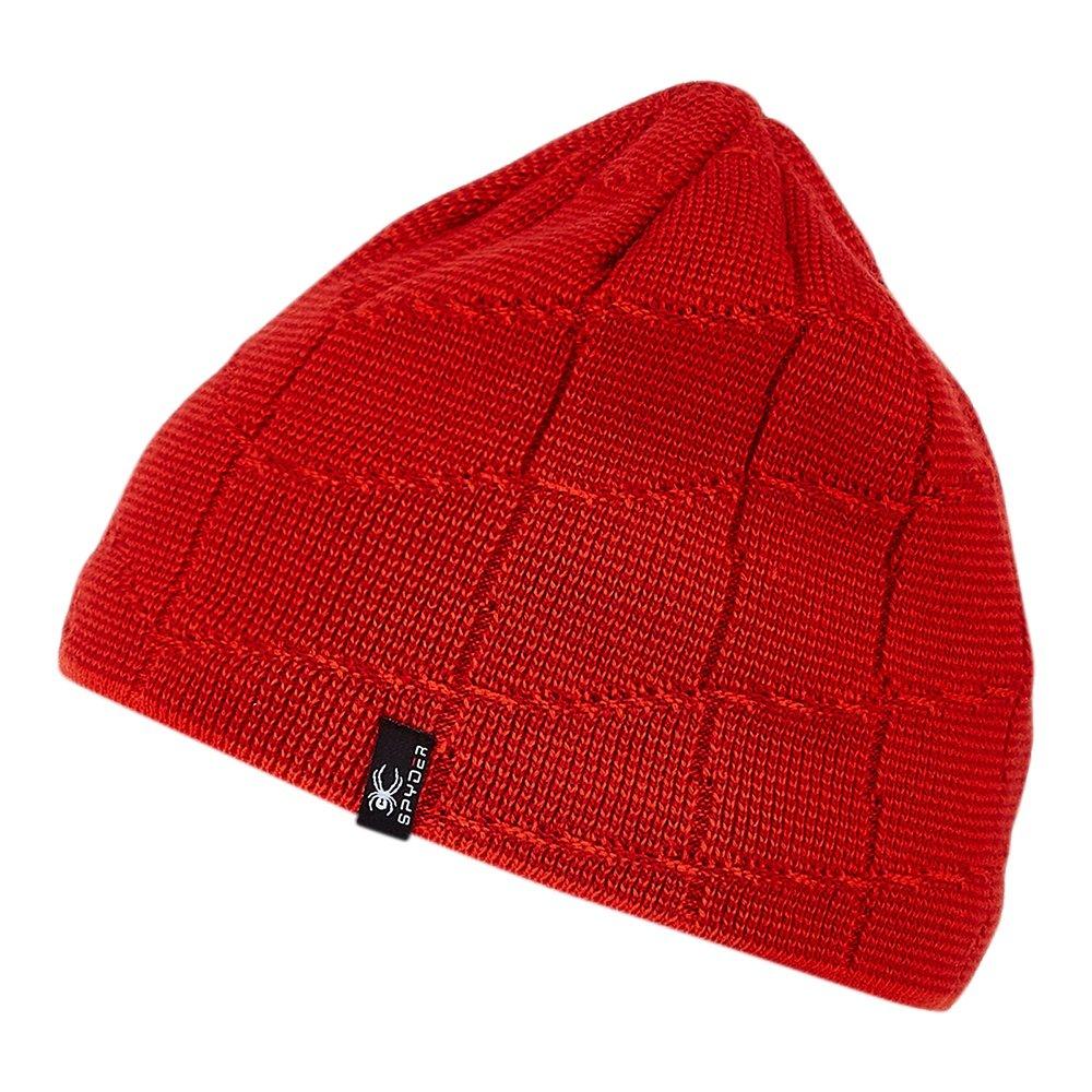 Spyder Nebula Hat (Men's) - Volcano