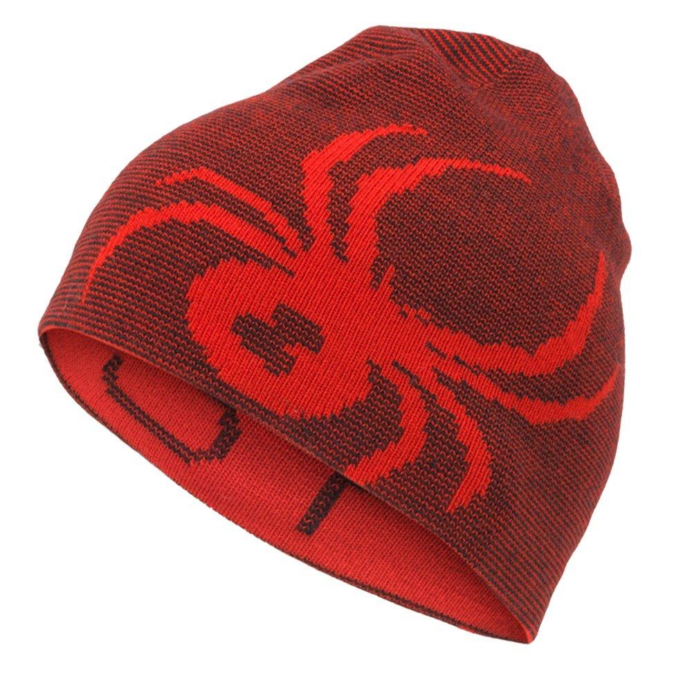 Spyder Mini Reversible Bug Hat (Little Boys') - Volcano