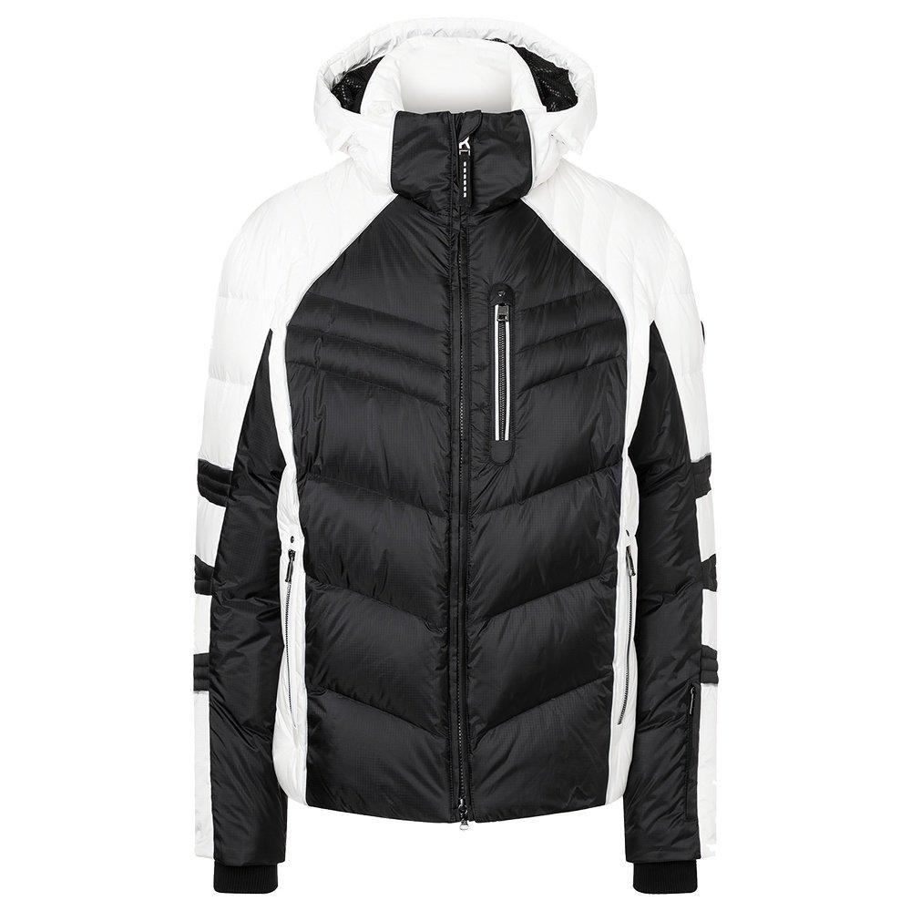 Bogner Bruce-D Down Ski Jacket (Men's) - Black
