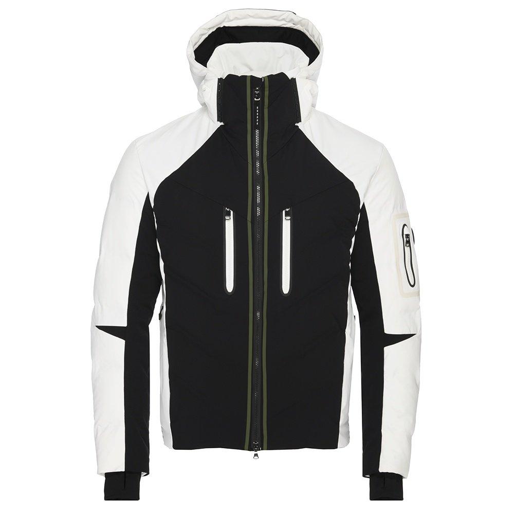 Bogner Felian-D Down Ski Jacket (Men's) - Black