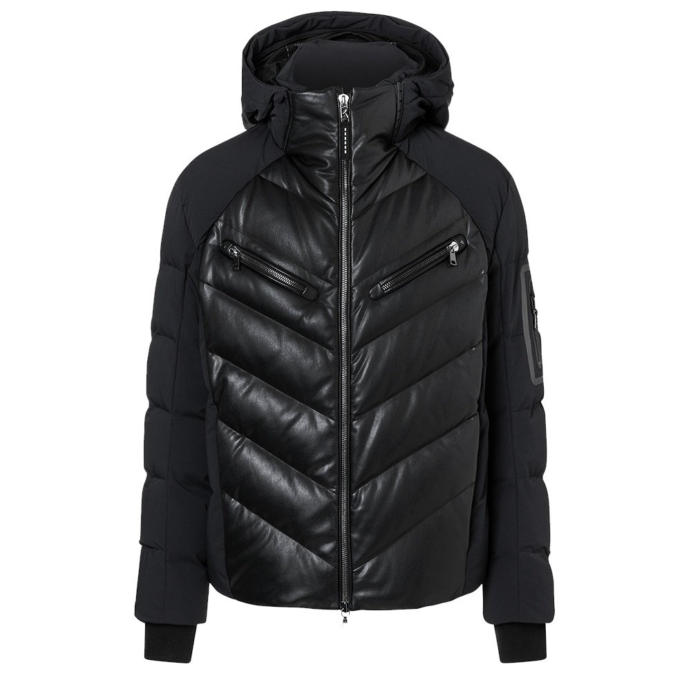 Bogner Silvio-D Down Ski Jacket (Men's) - Black