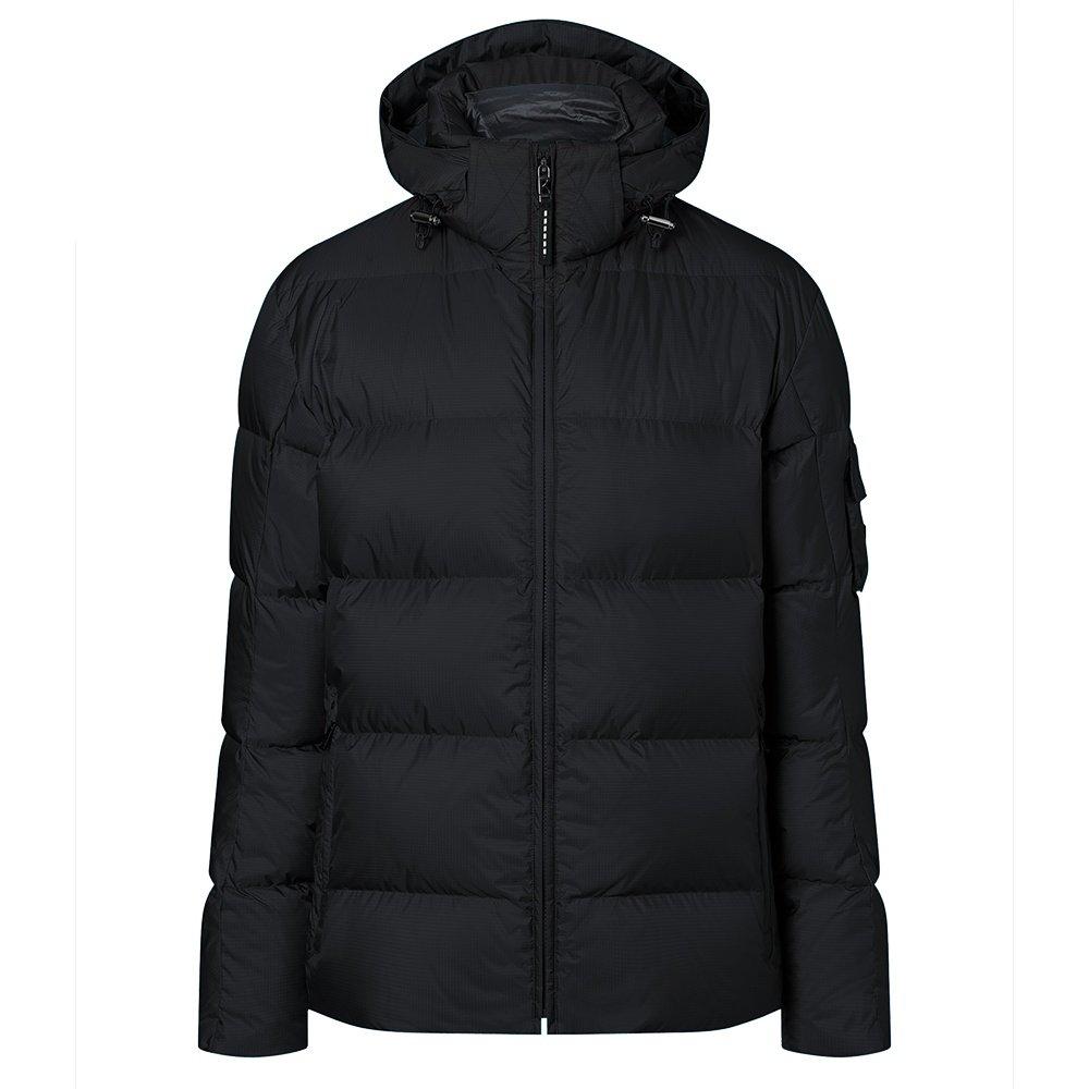 Bogner Simon-D Down Ski Jacket (Men's) - Black
