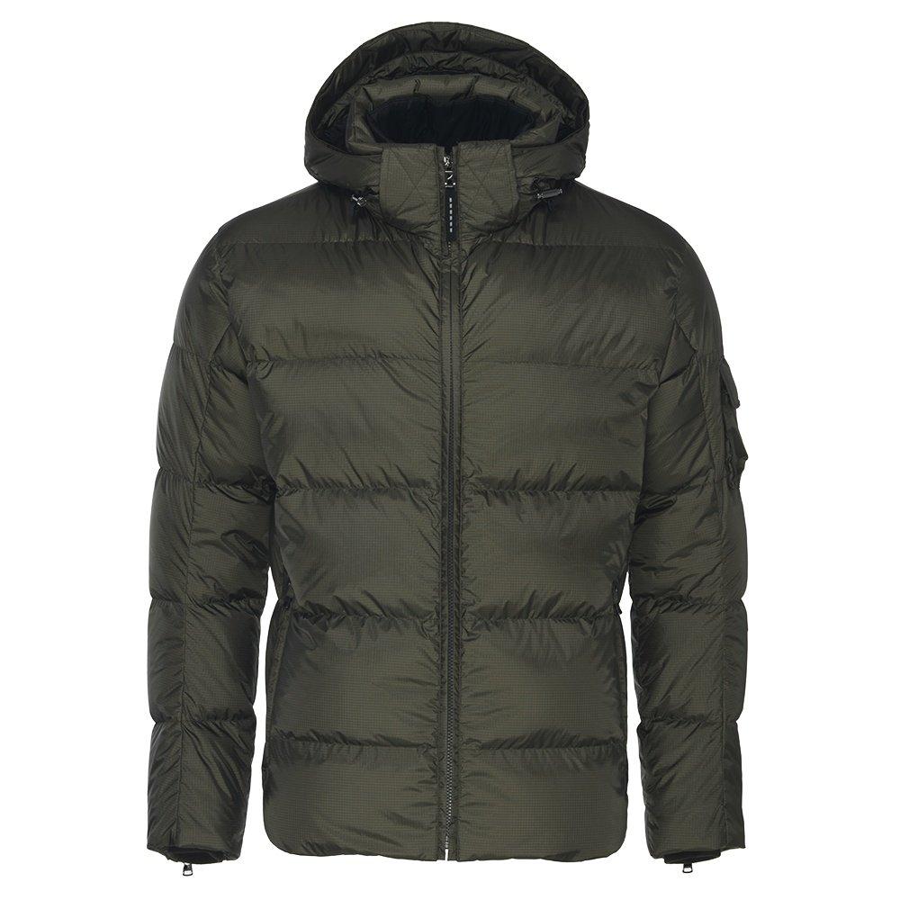 Bogner Simon-D Down Ski Jacket (Men's) - Dark Olive