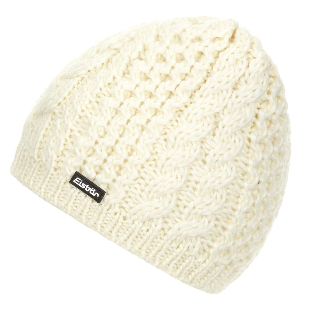 Eisbar Afra MU Hat (Women's) - White