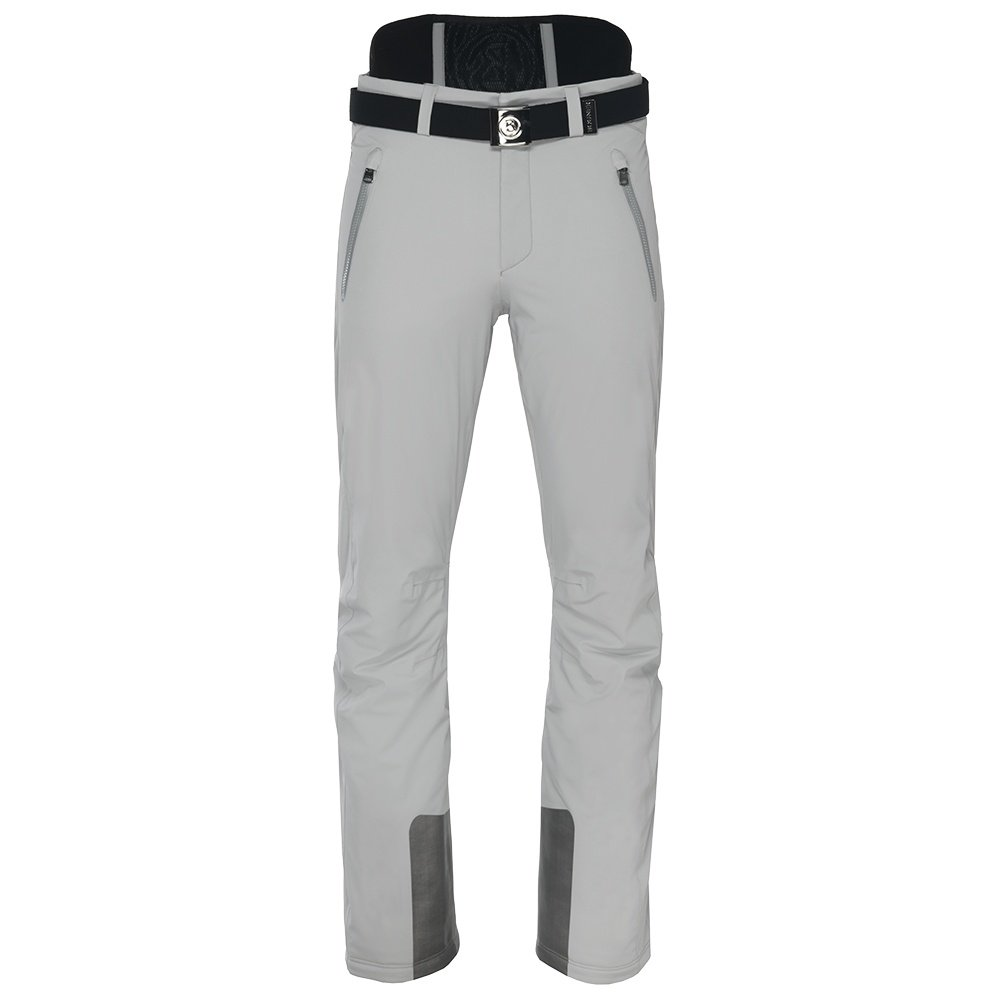 Bogner Tom-T Insulated Ski Pant (Men's) - Light Grey