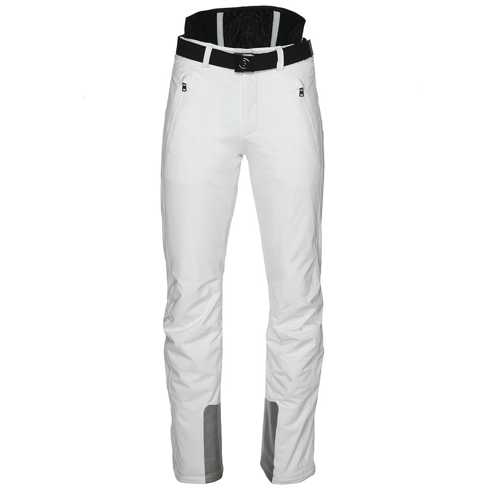 Bogner Tom-T Insulated Ski Pant (Men's) - Off White