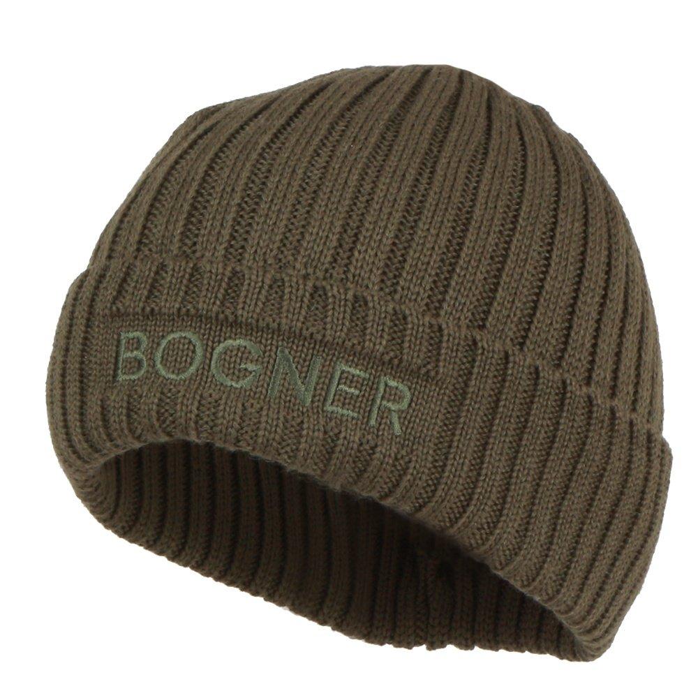 Bogner Enio Hat (Men's) - Soft Olive
